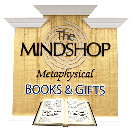 Rent the Mindshop Bookstore in Pacific Grove