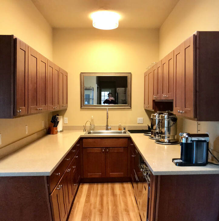 Kitchen Rental in Pacific Grove